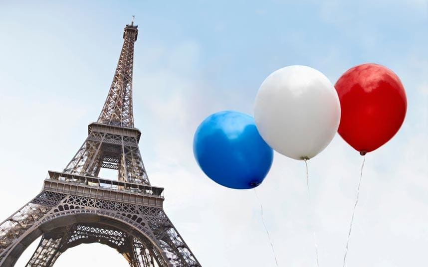 40 Fascinating facts about France