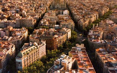 Ten best things to do in  Barcelona