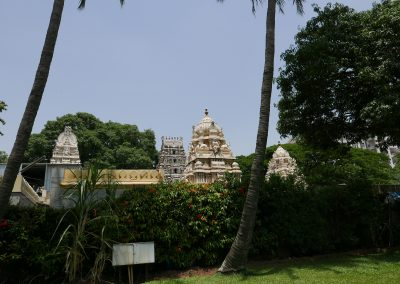 Kote Venkataramana Swamy Temple Bangalore India