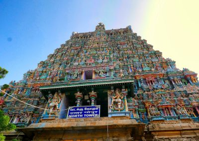 Madurai North tower