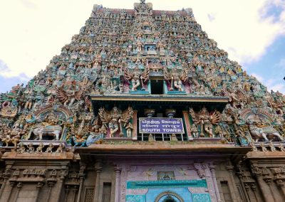 Madurai South tower