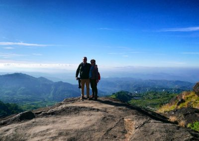 Munnar On top of the world 2