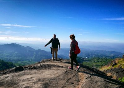 Munnar On top of the world