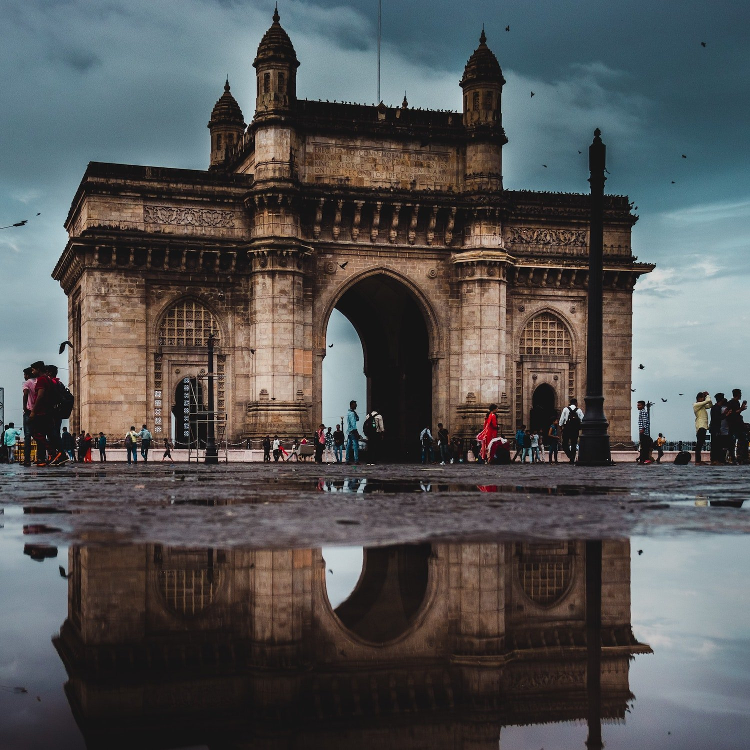 What to do and see in Mumbai for two days Podcast
