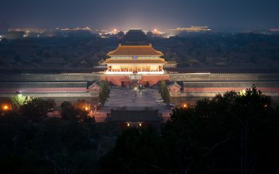 What to do and see in Beijing, China Podcast